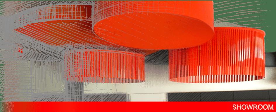 Realizzazione showroom - Valsabbina Allestimenti