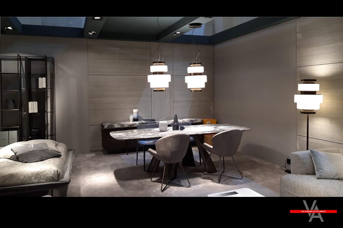 Allestimenti fieristici personalizzati   Progettazione stand   Design stand per fiera
