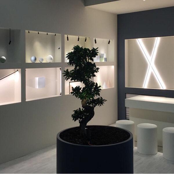 Allestimenti fieristici personalizzati   Progettazione stand   Design stand per fiera   Valsabbina Allestimenti
